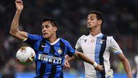 سانچز : تصمیم گرفتم دوباره به فوتبال ایتالیا بازگردم تا با لباس اینتر به قهرمانی برسم