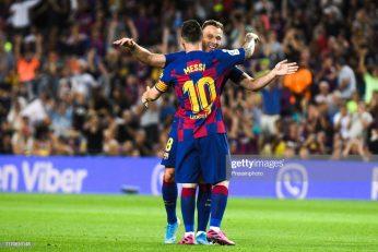 ملو ؛ دلگرمی بارسلونا به درخشش آرتور ملو در فصل 2019/2020