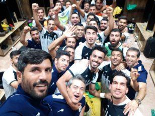 نفت مسجدسلیمان که دو بار از پیکان در بازی این هفته خود عقب افتاده بود توانست بازی را به تساوی بکشاند و با گل دقایق آخری سه امتیاز بازی را مال خود کند.