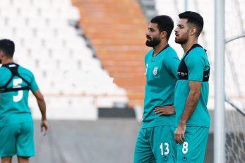 بازی تیم ملی برابر کامبوج نمایش یک زوج متفاوت در خط دفاعی تیم خواهد بود چرا که با بازگشت پورعلی گنجی به ترکیب او در کنار کنعانی زادگان بازی خواهد کرد.