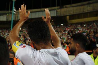 مسعود شجاعی کاپیتان تراکتوری تیم ملی روز گذشته با حضور در دیدار برابر کامبوج رسماً پنجمین دوره حضور در بازیهای مقدماتی جام جهانی را آغاز کرد.