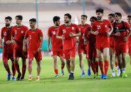به نقل از سایت رسمی فدراسیون فوتبال اولین تمرین شاگردان حمید استیلى در تیم ملی امید دیشب در زمین ورزشگاه القطر به مدت ٨٠ دقیقه برگزار شد.