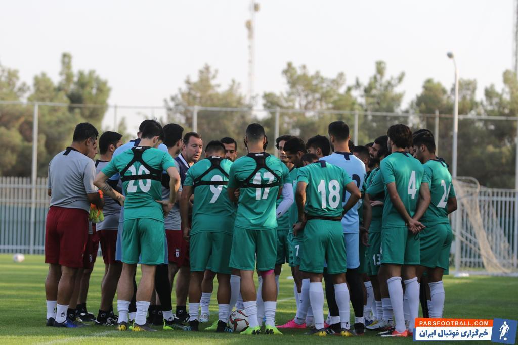 پیروزی 14-0 تیم ملی در برابر کامبوج غرور انگیز بود اما خیلی زود از سوی مارک ویلموتس و دیگر اعضای کادر فنی فراموش شده است.