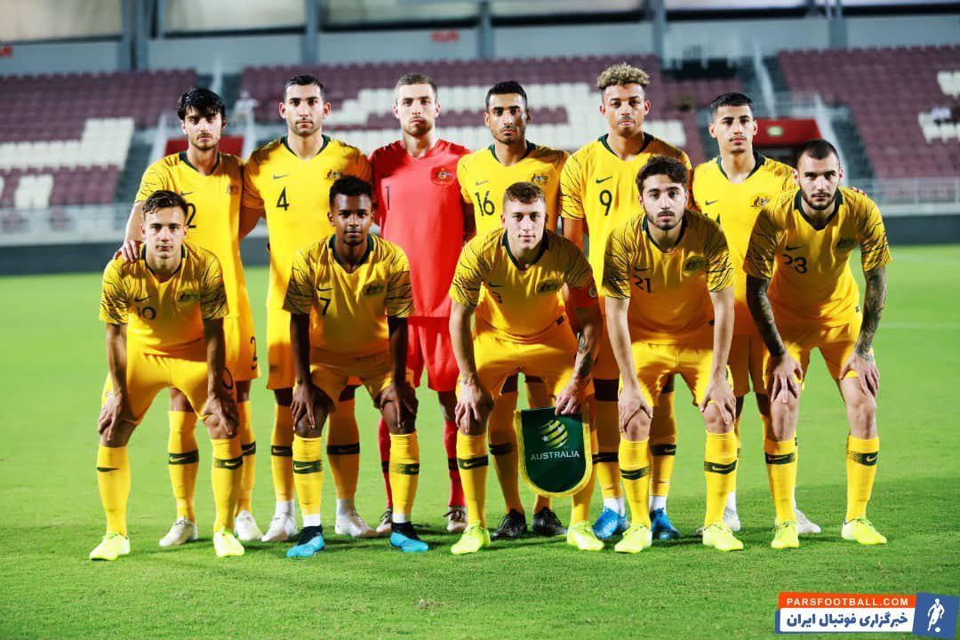 دیروز تیم امید ایران در حالی در دوحه موفق به شکست تیم امیدهای استرالیا شد که حریف از یک بازیکن ایرانیالاصل در ترکیب خود بهره می برد؛ دانیل ارزانی.