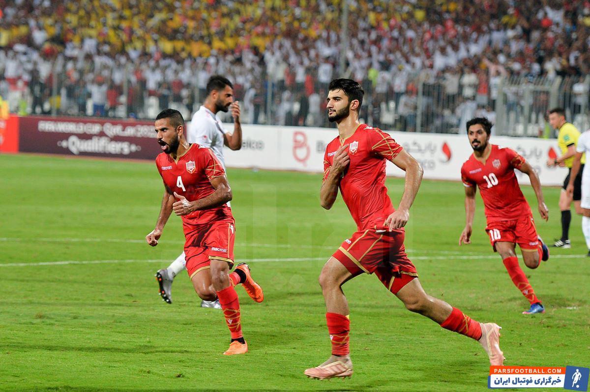 حردان با فریب علیرضا بیرانوند توپش را تبدیل به گل کرد تا ایران یک شکست بد را تجربه کند. آنهم در برابر تیم که به سرود ملی کشورمان توهین کردند.