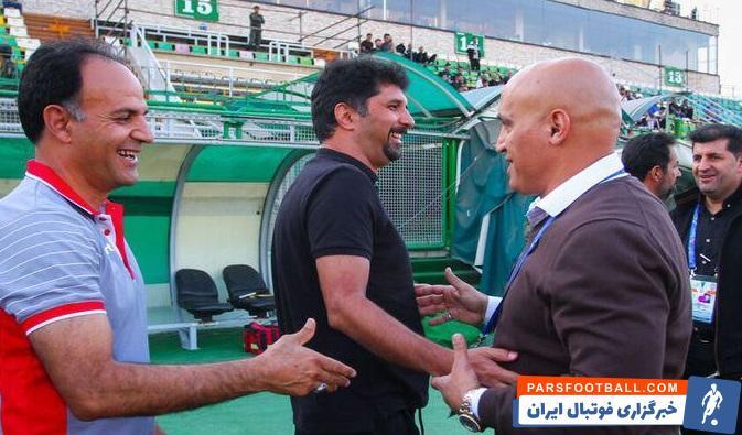 مجتبی حسینی روزهای سختی را در مس کرمان پشت سر گذاشته است. تیم مجتبی حسینی با وجود برتری در برابر ذوب آهن در لیگ یک باب میل نتیجه نگرفته است.