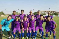 تیم استقلال خوزستان
