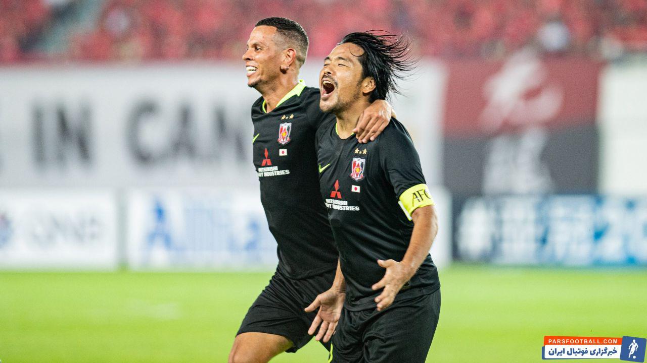 صعود نماینده ژاپن به فینال لیگ قهرمانان آسیا؛طلسم گلزنی کروکی میشکند؟