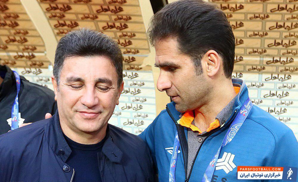 ابراهیم صادقی بعد از شکست سنگین برابر استقلال در هفته هشتم و در اصفهان به مصاف صدرنشین و آماده ترین تیم لیگ برتر رفت و یک امتیاز با ارزش گرفت.
