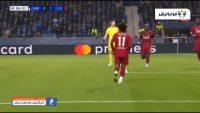 خلاصه بازی خنک ۱- ۴ لیورپول لیگ قهرمانان اروپا 2019/2020
