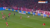 بوندس لیگا ؛ 5 گل فوق العاده و دیدنی از رقابت های بوندس لیگا آلمان فصل 2019/2020