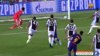 مسی ؛ 33 گل مسی به تیم های مختلف در رقابت های لیگ قهرمانان اروپا