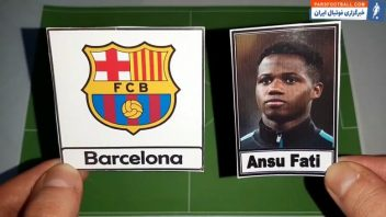 فوتبال ؛ 20 ستاره جوان فوتبال جهان که نامزد دریافت جایزه معتبر پسر طلایی