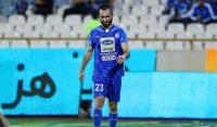 شجاعیان : امکانات باشگاههای ایران اصلا خوب نیست ؛ خبرگزاری پارس فوتبال