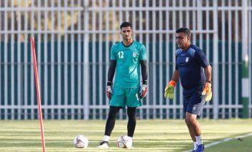 محمد حبیبی پیش از تیم ملی در تیم امید مشغول بود در سالهای اخیر سابقه مربیگری در نوجوانان و تیمهای ملی بانوان در ردههای مختلف را در کارنامه خود داشت.