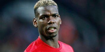 پوگبا ؛ 50 پاس گل برتر پل پوگبا ستاره فرانسوی منچستریونایتد ؛ خبرگزاری پارس فوتبال