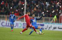 تراکتور ؛ محمودی : استراماچونی با تاکتیک دفاعی برابر تراکتور بازی خواهد کرد