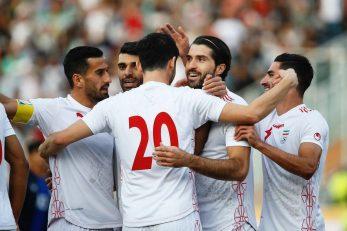 تیم ملی ایران