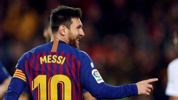 لیونل مسی-کاپیتان بارسلونا-فوق ستاره بارسا