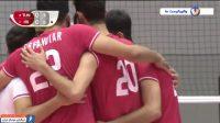 خلاصه بازی ایران 3-0 تونس مسابقات قهرمانی والیبال جهان 2019 ژاپن
