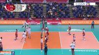 ایران ؛ خلاصه بازی والیبال ایران 0-3 لهستان جام جهانی والیبال 2019