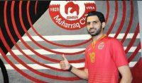 تیم ملی ؛ حسین بابا : ما ایران را با علی دایی شکست دادیم ، بدون ترس بازی کنید