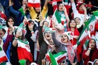 ایران - علی ربیعی - فاطمه هاشمی رفسنجانی