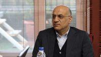 امیرحسین فتحی-مدیرعامل استقلال