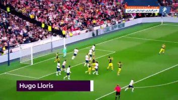 دروازه بان ؛ برترین سیو های هفته هفتم لیگ انگلیس فصل 2019/2020