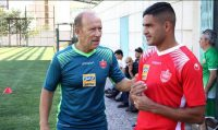 بررسی نحوه پیوستن جونیور براندائو بازیکن برزیلی به پرسپولیس