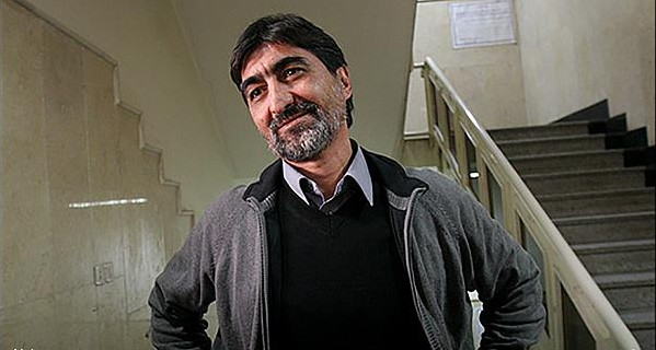 پرسپولیس ؛ ناصر محمدخانی : پرسپولیس پلیمیکر ندارد ؛ خبرگزاری پارس فوتبال