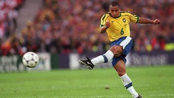 30 گل فوق العاده و دیدنی از روبرتو کارلوس اسطوره برزیلی