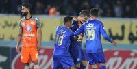 امیر حسین صادقی : استقلال نیاز به بازیکن بزرگ ندارد