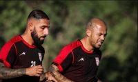 مازولا ؛ رهایی مازولا هافبک برزیلی باشگاه تراکتور از بند مصدومیت