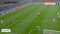 خلاصه بازی آلاوس 1-2 رئال مادرید لالیگا اسپانیا 2019/2020
