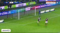 خلاصه بازی تورینو 0-1 یوونتوس سری آ ایتالیا 2019/2020