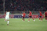 ساسان انصاری سه دقیقه پس از ورودش به زمین موفق شد تا برای تراکتور گلزنی کند اما گل چهارم استقلال همه چیز را تمام کرد.