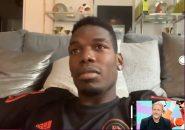 پل پوگبا گفت: من ناامید هستم، اینکه ببینم منچستریونایتد مغلوب می شود و من نمی توانم بازی کنم بدترین اتفاق است. من می خواهم به یونایتد کمک کنم.