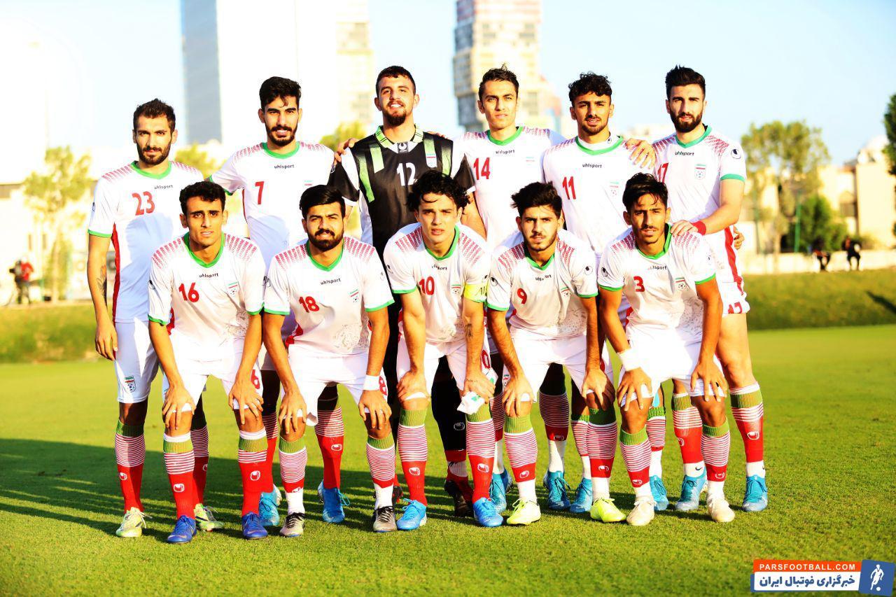 تیم ملی امید دیشب در آخرین دیدار تدارکاتى اردوى آذر مقابل قطر شکست خورد اما گفته مى شود نمایش امیدوارکننده اى در این بازى داشت.
