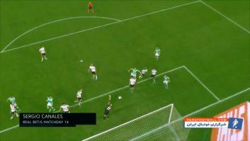 لالیگا ؛ برترین گل های هفته چهاردهم رقابت های لالیگا اسپانیا 2019/2020