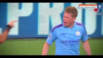 بدترین درگیری و خشونت های فوتبال جهان در فصل جدید