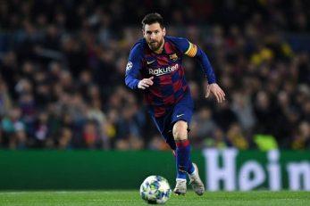 مسی ، 3 گل برتر لیونل مسی به باشگاه های آلمانی در لیگ قهرمانان اروپا