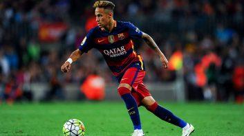 عملکرد فوق العاده نیمار در بارسلونا سال 2017 برابر ویارئال