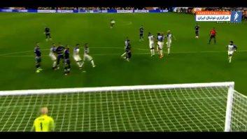 10 گل برتر لیونل مسی برای تیم ملی فوتبال آرژانتین
