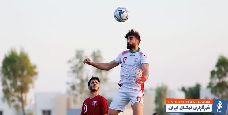 شجاعی : در این بازی واقعا داوری ما را اذیت کرد ؛ خبرگزاری پارس فوتبال