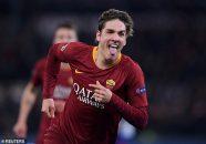 مورینیو به دنبال جذب نیوکولو زانیولو از باشگاه فوتبال آ اس رم ایتالیا