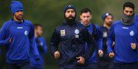 باقری ؛ فرشید باقری و 207 دقیقه بازی برای استقلال در فصل جدید