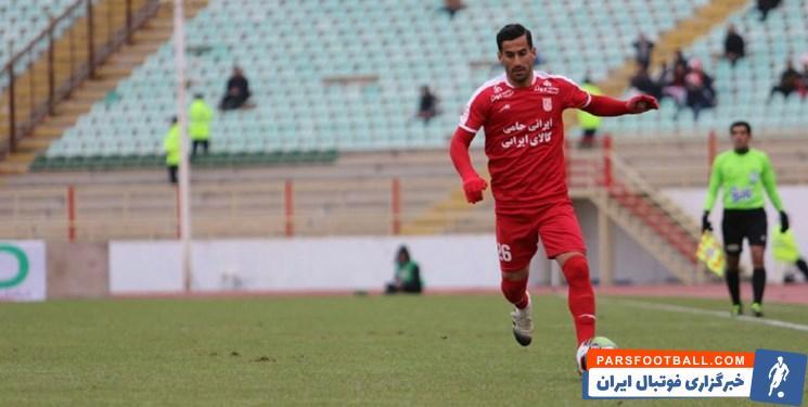 احسان حاجصفی : متاسفانه شانس با ما یار نبود و به استقلال باختیم ؛ خبرگزاری پارس فوتبال