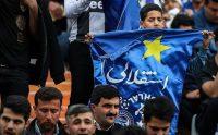استقلال ؛ صعود استقلال به رتبه اول رده بندی برترین تیم های باشگاهی ایران