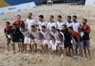 فوتبال ساحلی ایران